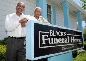 black owned african american funeral homes in atlanta ga